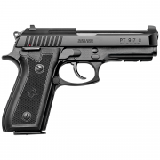 PISTOLA PT 917 TACTICAL WORLD 1